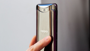 OPPO 10x optik zoom teknolojisini tanıttı!