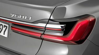 Yenilenen tasarımıyla 2019 BMW 7 Serisi!
