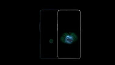 OPPO ekrandan parmak izi okuma teknolojisini geliştiriyor!