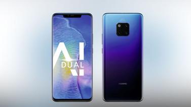 Huawei Mate 20 Pro DxOMark testinde!