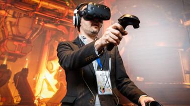 Yerli VR oyunu Dede Korkut Chronicles çıktı!