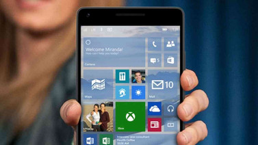 Windows 10 Mobile yolun sonuna geldi!