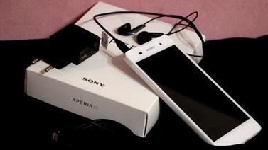 Sony Xperia E5 incelemesi (Video)