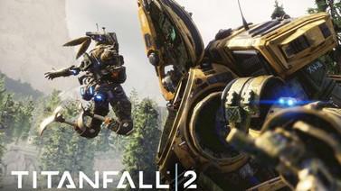 Titanfall 2'nin çıkış fragmanı yayınlandı!