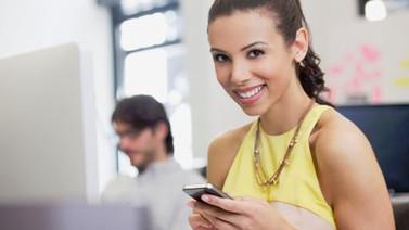 Mobil çalışan oranı yüzde 34 olacak