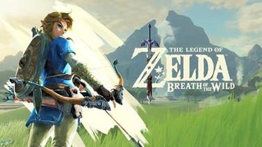 The Legend of Zelda: Breath of the Wild inceleme