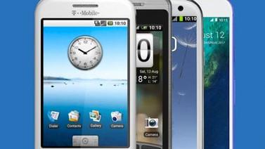 Android tarihi (Video)
