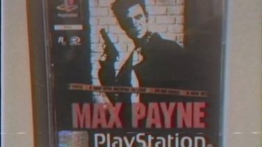 Max Payne, 1996'da yapılsa nasıl görünürdü?