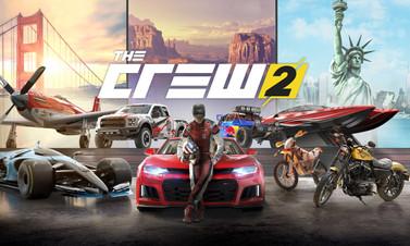 The Crew 2 beta inceleme!