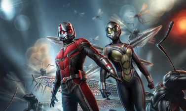 Ant-Man and the Wasp İncelemesi!