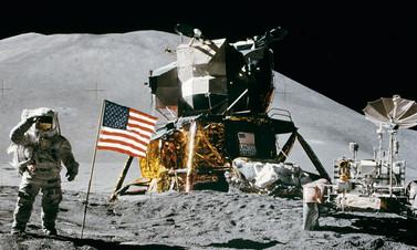 45 yıldır neden Ay'a gidilmedi?