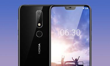 Nokia 6.1 Plus testlerde göründü