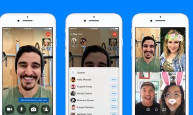 Instagram'da görüntülü grup görüşmesi nasıl yapılır?