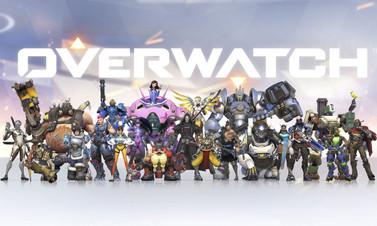 Overwatch ücretsiz oluyor