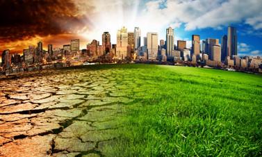 Küresel ısınma interneti de etkileyecek!