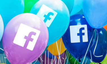 Facebook yanlışlıkla depremi kutladı!