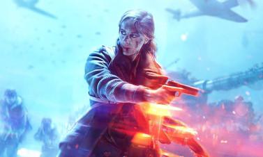 Battlefield 5 Gamescom fragmanı yayınlandı!