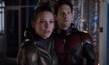 Ant-Man and The Wasp'i tekrar izlemeye hazır mısınız?