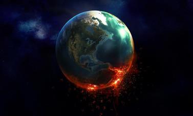 Nasa'dan Dünya'yı kurtaracak proje!
