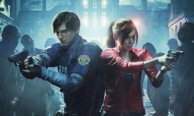 Resident Evil 2 TGS tanıtımı ile heyecanlandırdı!