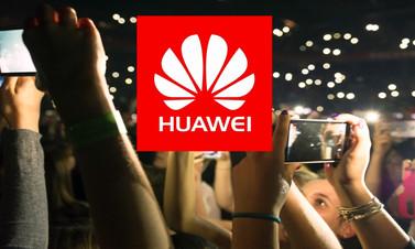 Huawei'den iPhone bağımlılarına jest!
