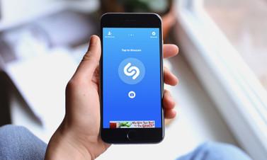 Shazam tamamen ücretsiz oldu!