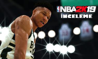 NBA 2K19 İncelemesi!