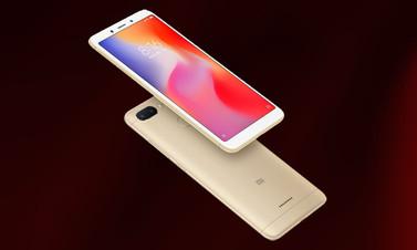 Xiaomi Redmi 6 Türkiye fiyatı belli oldu