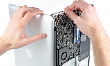 Apple: Bilgisayarları ancak biz tamir ederiz!