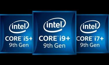 Intel 9. Nesil Core işlemciler tanıtıldı. İşte özellikleri!