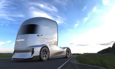 Ford Otosan sürücüsüz kamyon için mühendis arıyor!