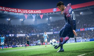 PlayStation Türkiye Forumu FIFA 19 yarışması başladı!