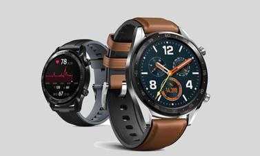 Huawei Watch GT tanıtıldı. İşte özellikleri!