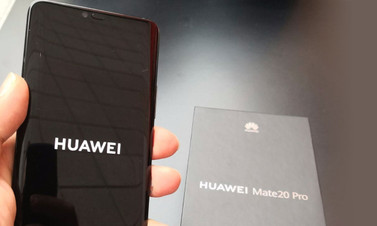 Huawei Mate 20 Pro ilk izlenim (Video)