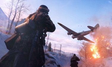 Battlefield 5 nefes kesen hikaye fragmanı geldi!