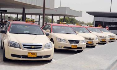 Sürücüsüz taksiler yola çıkıyor!