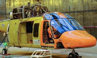 Yerli helikopter motorundan ilk bilgiler geldi!