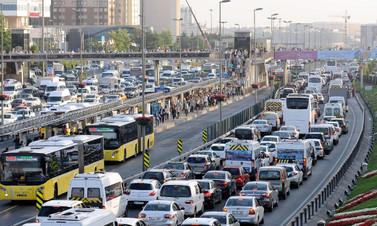 Volkswagen trafik sorununu çözmeyi planlıyor!
