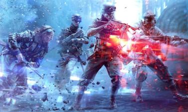 Battlefield 5 çıkış fragmanı!