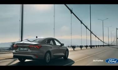 Yeni Ford Focus reklamı yayınlandı (Video)