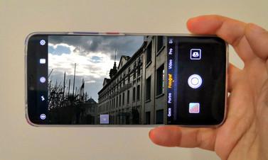 Huawei Mate 20 Pro ile Balat'ı gezdik!