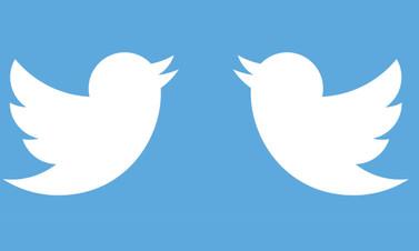 Twitter paylaşımları renkleniyor!
