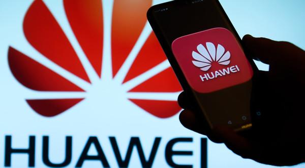Huawei kararı Samsung ve Nokia hisselerini uçurdu