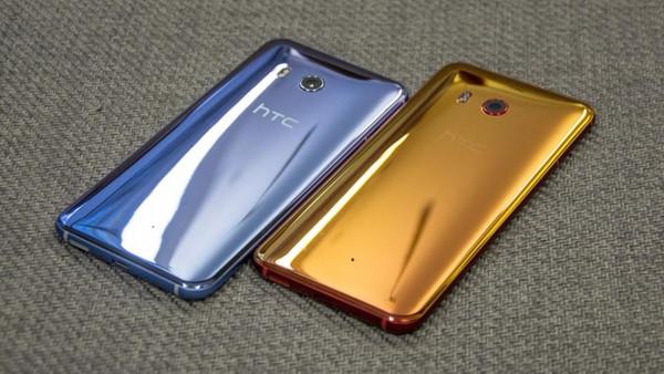HTC U12 nasıl olacak?