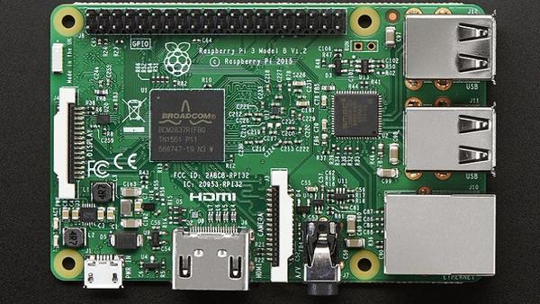 Raspberry Pi 3 Model B+ ilginç yenilikler sunuyor!