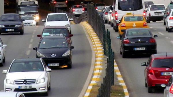 Motorlu Taşıtlar Vergisi internetten nasıl ödenir?
