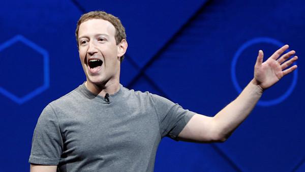 Facebook'ta bir veri skandalı daha!