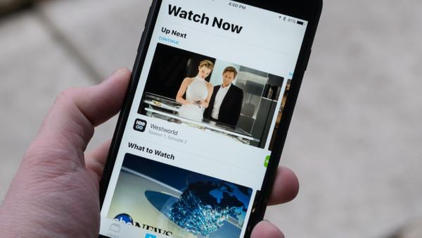 Apple yayın platformu işinde tökezledi!