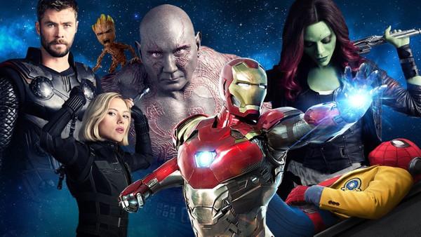 Marvel'ın başı Disney Plus dizileri hakkında konuştu!