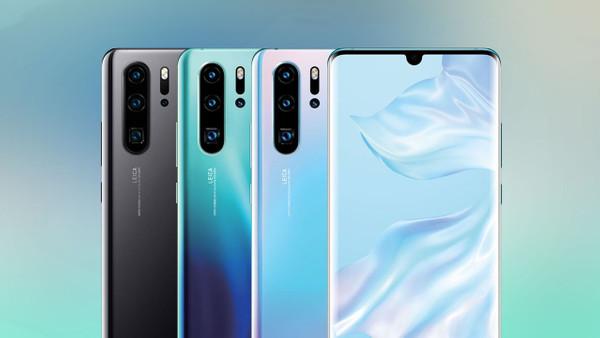 İşte Android 10 Q güncellemesi alacak Huawei modelleri